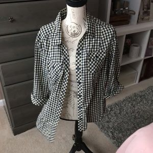 NWOT button down